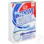 Servetele pentru rufe Catcher K2R Intensive White 10buc