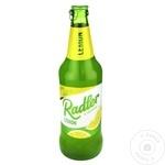 Пиво Chișinău Radler Лимон 0,45л