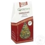 Ceai Doctor Farm din plante infuzie Energizant 50g