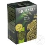 Ceai Richard Verde infuzie 90g