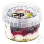 Десерт Lactana Ricotta Лесный ягоды 150г