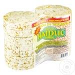 Хлебцы Haiduc Пшеница/ Рис 100г