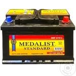 MEDALIST BAT.AUTO 12V 74AH640A