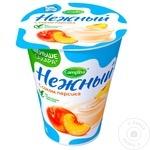 Produs de iaurt Campina Nejnii cu piersici 1,2% 320g