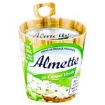 Crema de branza Almette Hochland cu ceapa verde 150g