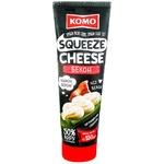 Сыр плавленый Komo с беконом 150г