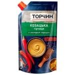 Горчица ТОРЧИН® Козацкая 130г