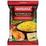 Вермишель МИВИНА® со вкусом курицы острой 59,2г