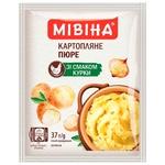 Пюре картофельное МИВИНА® со вкусом курицы 37г