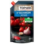 Ketchup Torcin Usturoi 270g