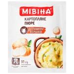 Pireu de cartofi MIVINA® cu gust de frisca 37g