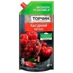 Кетчуп ТОРЧИН® Нежный 400г