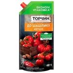 Кетчуп ТОРЧИН® к Шашлыку 400г