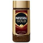 Кофе растворимый NESCAFE® GOLD 190г