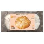Plăcinte cu brânză/cartofi Brutăria Bardar congelate 6x160g