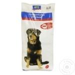 Корм сухой для собак ARO говядина 20кг