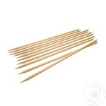 Set bete bambus 15cm 250buc