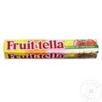 Жевательные конфеты Fruittella ассорти 41г