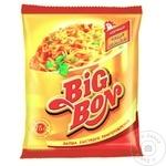 Tăiței BigBon cu gust de găină + sos salsa 75g