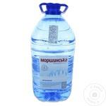 Apa minerala necarbogazoasa Morshinska PET 6l - cumpărați, prețuri pentru Metro - foto 1