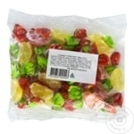 Caramele Roshen Citrus mix 200g