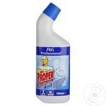 Моющее средство Mr.Proper WC 750мл