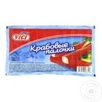 Bastonase de crabi Vici 240g - cumpărați, prețuri pentru Metro - foto 3