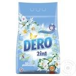 Стиральный порошок Dero Cвежесть 6kg