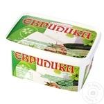 Сырный продукт Евридика 400г