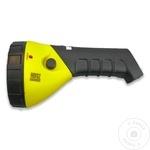 Фонарь аккумуляторный 9LED 0.9Вт 45Lm HL333L