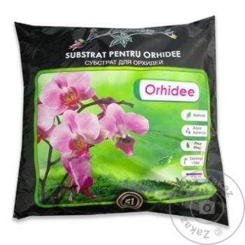 Substrat orhidee Torfland 5l - cumpărați, prețuri pentru Metro - foto 1