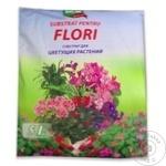 Substrat pentru flori Torfland 5l