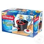 Set de curatenie Wring&Clean Mocio Vileda Easy