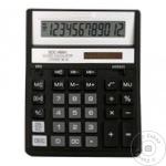 Calculator Citizen 888 XBK Negru
