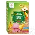 Каша Heinz пшенично/овсяная 200г