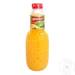 Нектар Granini апельсин/манго 1л