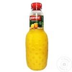 Cок Granini апельсин 1л