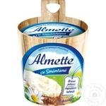 Crema de branza Almette Hochland cu smantana 150g
