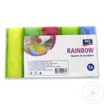 Губки кухонные ARO Rainbow 5шт