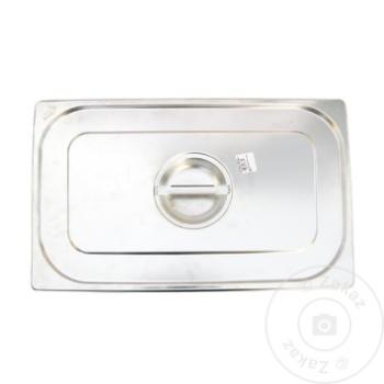 Крышка для гастроемкости GN1/1 - купить, цены на Метро - фото 1