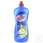Detergent de vase Bingo 1l