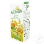 Нектар Naturalis яблоко/абрикос 2л
