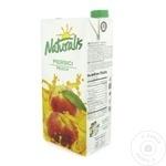 Нектар Naturalis персик 2л