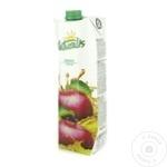Нектар Naturalis красное яблоко 1л