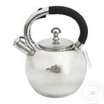 Чайник со свистком Bohmann 8052 3л