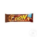 Шоколадный батончик Lion 42г