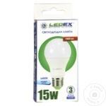 Светодиодная лампа Ledex Smd15W E27 6400K