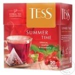 Ceai Tess in piramide Summer Time 20x1,8g