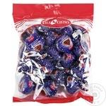 Шоколадные конфеты Bucuria Brandusa 250г