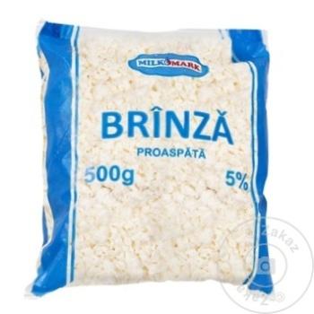 Branza Milk-Mark 5% 500g - cumpărați, prețuri pentru Metro - foto 1